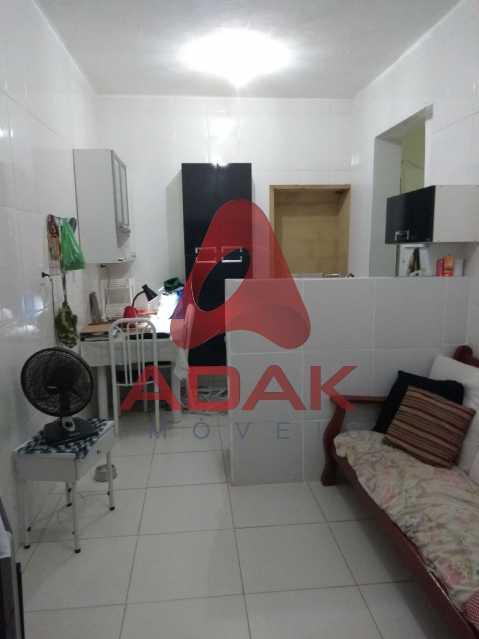 WhatsApp Image 2018-03-09 at 1 - Casa 2 quartos à venda Catumbi, Rio de Janeiro - R$ 150.000 - CTCA20008 - 1