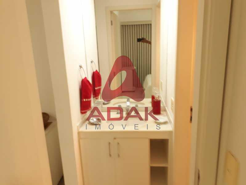20180313_183350 - Apartamento 1 quarto à venda Laranjeiras, Rio de Janeiro - R$ 700.000 - LAAP10384 - 4