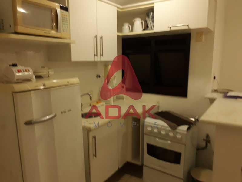 20180313_183423 - Apartamento 1 quarto à venda Laranjeiras, Rio de Janeiro - R$ 700.000 - LAAP10384 - 6