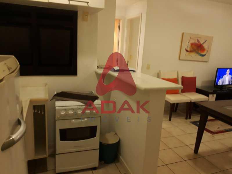20180313_183430 - Apartamento 1 quarto à venda Laranjeiras, Rio de Janeiro - R$ 700.000 - LAAP10384 - 7
