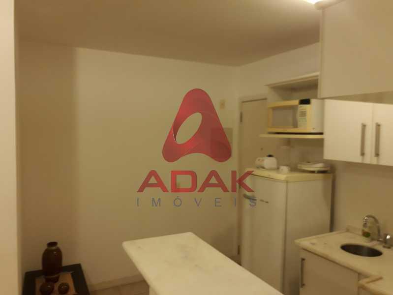 20180313_183437 - Apartamento 1 quarto à venda Laranjeiras, Rio de Janeiro - R$ 700.000 - LAAP10384 - 8