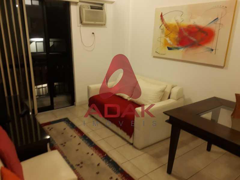 20180313_183451 - Apartamento 1 quarto à venda Laranjeiras, Rio de Janeiro - R$ 700.000 - LAAP10384 - 10