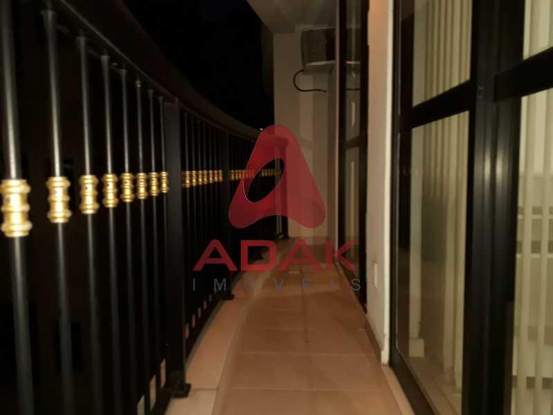 20180313_183537 - Apartamento 1 quarto à venda Laranjeiras, Rio de Janeiro - R$ 700.000 - LAAP10384 - 12