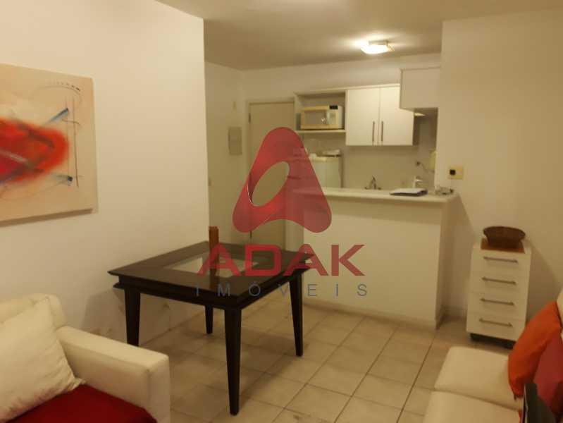 20180313_183552 - Apartamento 1 quarto à venda Laranjeiras, Rio de Janeiro - R$ 700.000 - LAAP10384 - 13