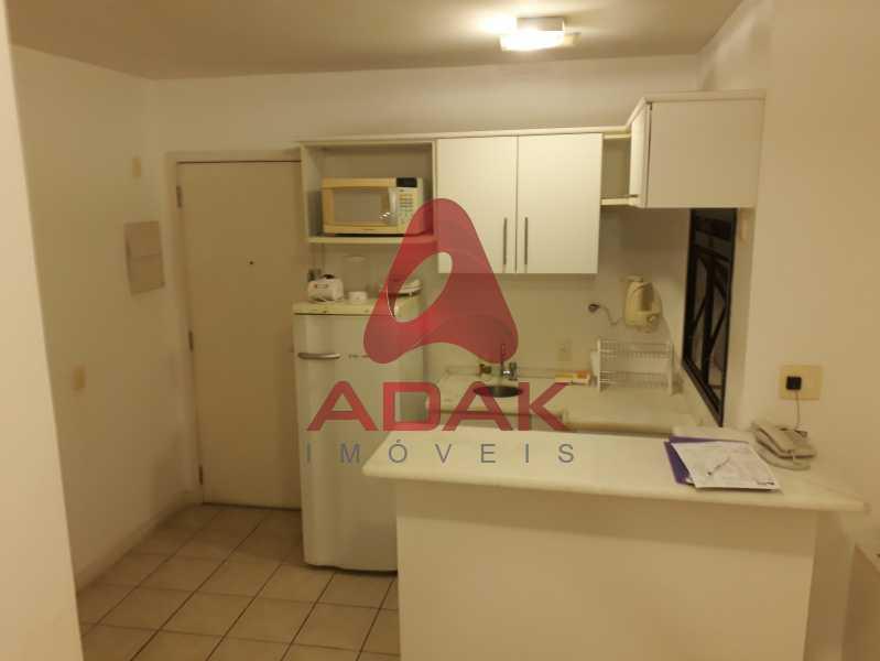 20180313_183700 - Apartamento 1 quarto à venda Laranjeiras, Rio de Janeiro - R$ 700.000 - LAAP10384 - 16
