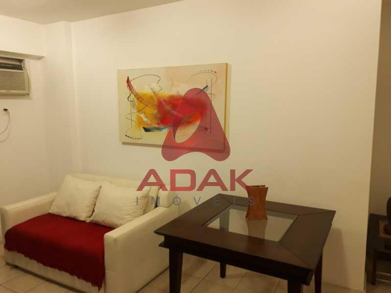 20180313_183708 - Apartamento 1 quarto à venda Laranjeiras, Rio de Janeiro - R$ 700.000 - LAAP10384 - 17