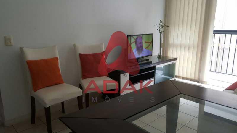 IMG-20180315-WA0024 - Apartamento 1 quarto à venda Laranjeiras, Rio de Janeiro - R$ 700.000 - LAAP10384 - 28