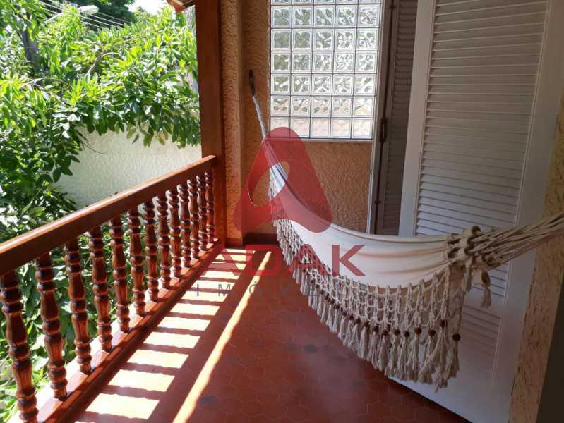 WhatsApp Image 2018-03-14 at 1 - Casa 3 quartos à venda Laranjeiras, Rio de Janeiro - R$ 3.000.000 - LACA30014 - 14