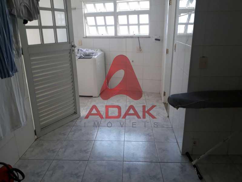 WhatsApp Image 2018-03-14 at 1 - Casa 3 quartos à venda Laranjeiras, Rio de Janeiro - R$ 3.000.000 - LACA30014 - 27