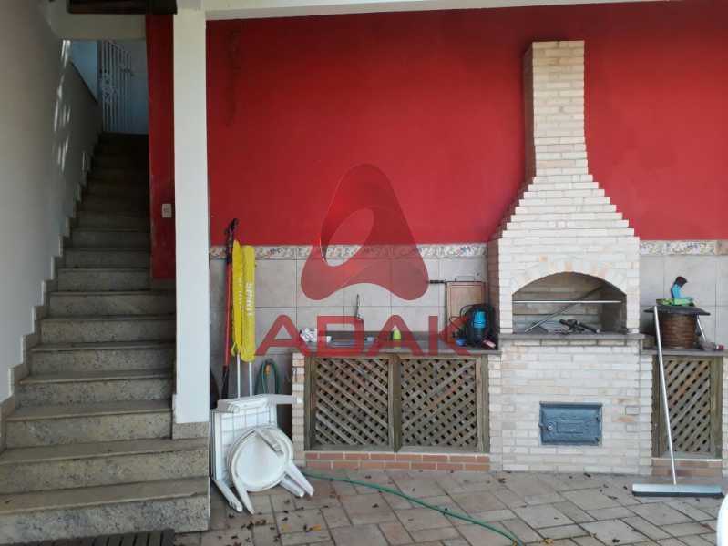 WhatsApp Image 2018-03-14 at 1 - Casa 3 quartos à venda Laranjeiras, Rio de Janeiro - R$ 3.000.000 - LACA30014 - 21