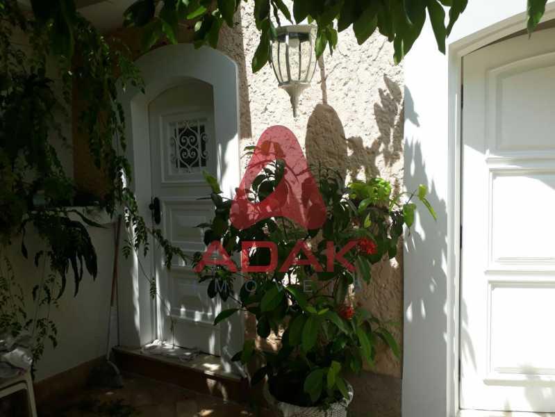 WhatsApp Image 2018-03-14 at 1 - Casa 3 quartos à venda Laranjeiras, Rio de Janeiro - R$ 3.000.000 - LACA30014 - 3