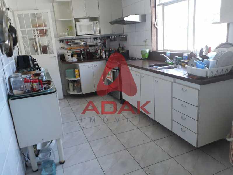 WhatsApp Image 2018-03-14 at 1 - Casa 3 quartos à venda Laranjeiras, Rio de Janeiro - R$ 3.000.000 - LACA30014 - 7