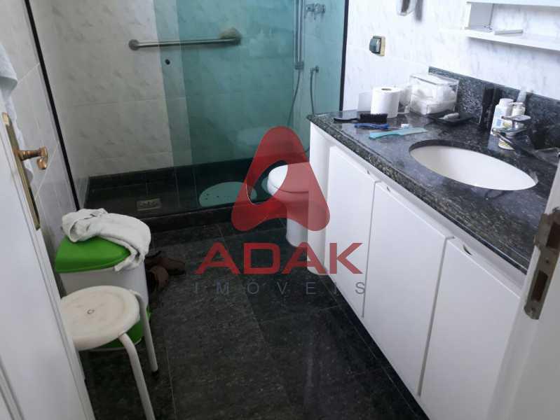 WhatsApp Image 2018-03-14 at 1 - Casa 3 quartos à venda Laranjeiras, Rio de Janeiro - R$ 3.000.000 - LACA30014 - 15