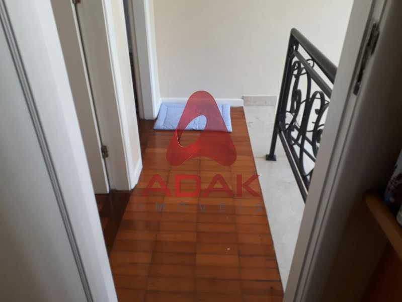 WhatsApp Image 2018-03-14 at 1 - Casa 3 quartos à venda Laranjeiras, Rio de Janeiro - R$ 3.000.000 - LACA30014 - 9