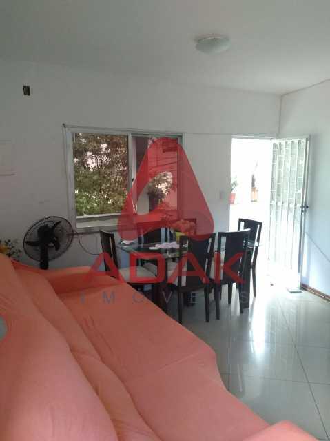 IMG_20180316_104100807 - Apartamento 2 quartos à venda Catumbi, Rio de Janeiro - R$ 220.000 - CTAP20328 - 3