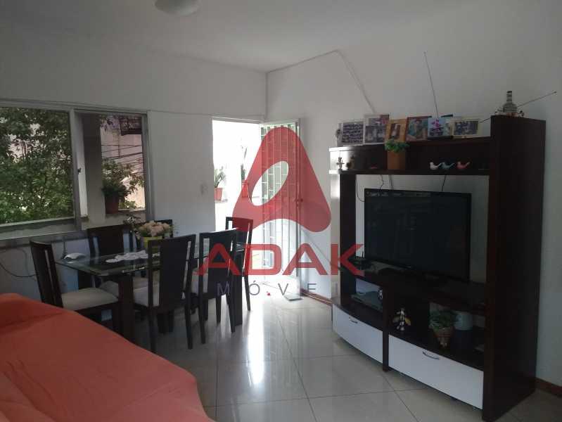 IMG_20180316_104114056 - Apartamento 2 quartos à venda Catumbi, Rio de Janeiro - R$ 220.000 - CTAP20328 - 1