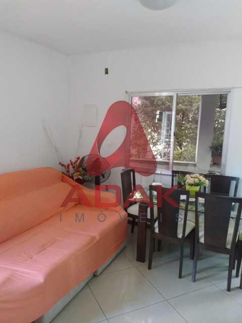 IMG_20180316_104126934 - Apartamento 2 quartos à venda Catumbi, Rio de Janeiro - R$ 220.000 - CTAP20328 - 4