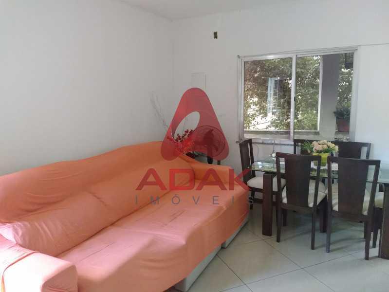 IMG_20180316_104136563 - Apartamento 2 quartos à venda Catumbi, Rio de Janeiro - R$ 220.000 - CTAP20328 - 5