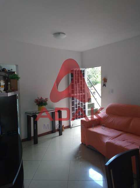 IMG_20180316_104147445 - Apartamento 2 quartos à venda Catumbi, Rio de Janeiro - R$ 220.000 - CTAP20328 - 6