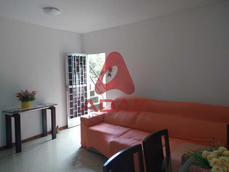 IMG_20180316_104204131 - Apartamento 2 quartos à venda Catumbi, Rio de Janeiro - R$ 220.000 - CTAP20328 - 7