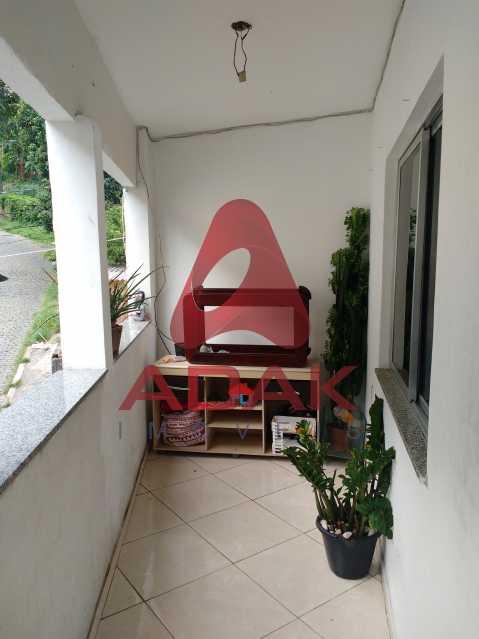 IMG_20180316_104320040 - Apartamento 2 quartos à venda Catumbi, Rio de Janeiro - R$ 220.000 - CTAP20328 - 10