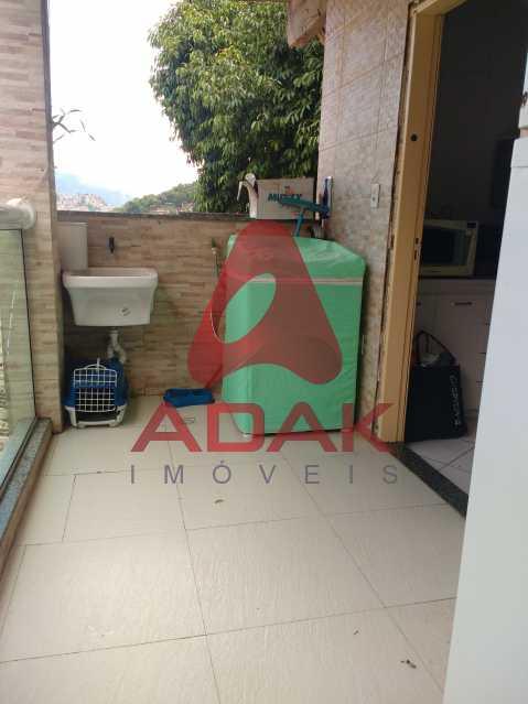 IMG_20180316_105734995 - Apartamento 2 quartos à venda Catumbi, Rio de Janeiro - R$ 220.000 - CTAP20328 - 29