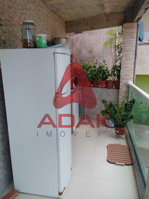 IMG_20180316_105756302 - Apartamento 2 quartos à venda Catumbi, Rio de Janeiro - R$ 220.000 - CTAP20328 - 30