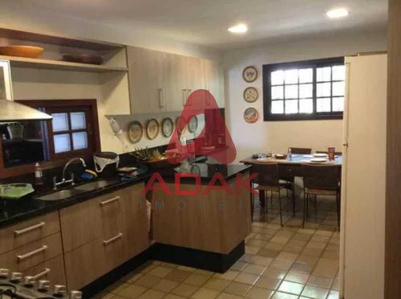 8af1bb33-3c17-43df-92ad-902693 - Casa em Condomínio 3 quartos à venda Laranjeiras, Rio de Janeiro - R$ 4.700.000 - LACN30001 - 6