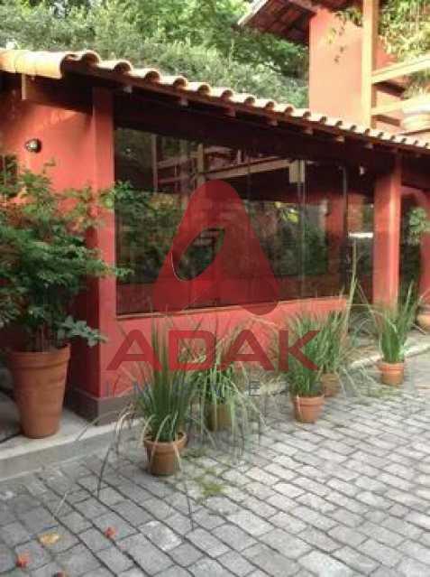 66d0da9d-b1d9-4927-8552-8f647c - Casa em Condomínio 3 quartos à venda Laranjeiras, Rio de Janeiro - R$ 4.700.000 - LACN30001 - 9