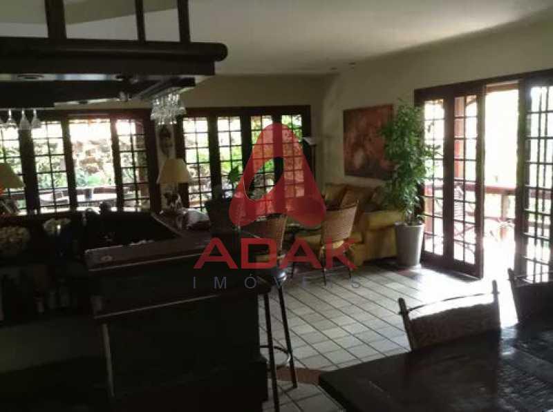 89ba7926-c758-470c-a372-9902f8 - Casa em Condomínio 3 quartos à venda Laranjeiras, Rio de Janeiro - R$ 4.700.000 - LACN30001 - 10
