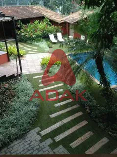 359a3af4-8ec9-4c3e-bd90-8e5ea8 - Casa em Condomínio 3 quartos à venda Laranjeiras, Rio de Janeiro - R$ 4.700.000 - LACN30001 - 1