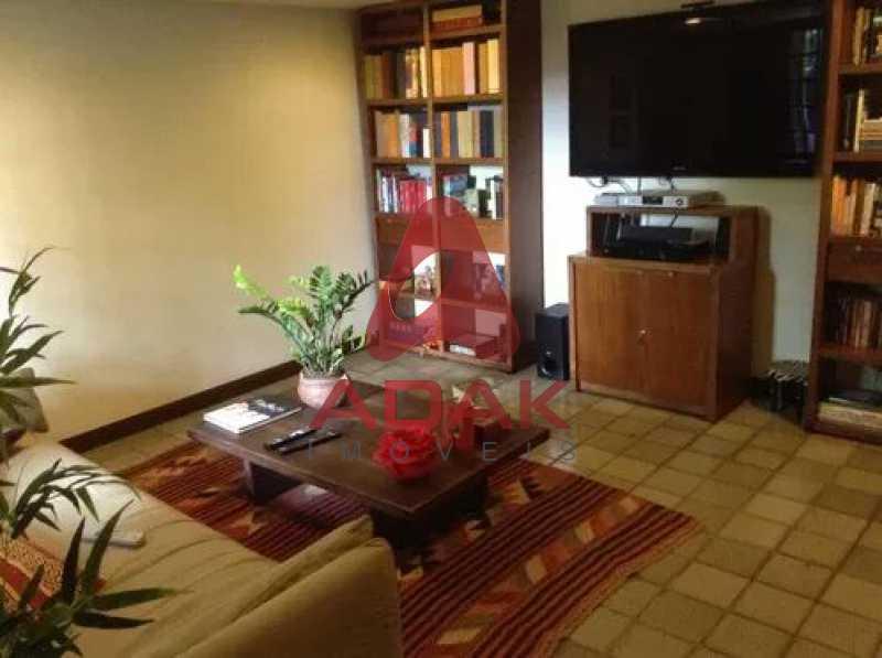 2941c914-4985-419d-ad63-16435e - Casa em Condomínio 3 quartos à venda Laranjeiras, Rio de Janeiro - R$ 4.700.000 - LACN30001 - 12