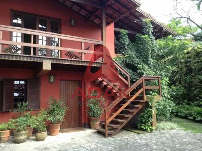 afaa4ac5-39ff-4f74-b108-9ee86f - Casa em Condomínio 3 quartos à venda Laranjeiras, Rio de Janeiro - R$ 4.700.000 - LACN30001 - 7