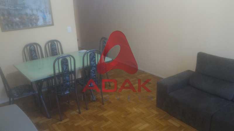 P_20180323_103253 - Apartamento 3 quartos para venda e aluguel Laranjeiras, Rio de Janeiro - R$ 1.000.000 - LAAP30501 - 11