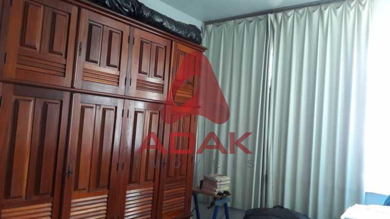 quarto 3 - Cobertura 3 quartos à venda Maracanã, Rio de Janeiro - R$ 650.000 - CPCO30027 - 6