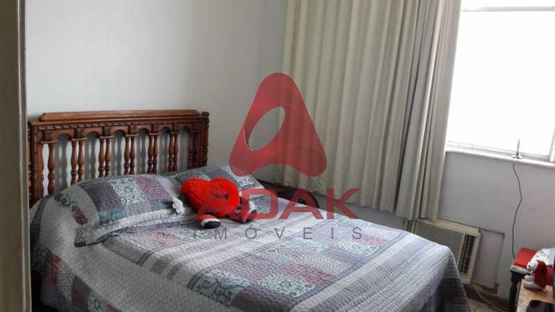 quarto 2 - Cobertura 3 quartos à venda Maracanã, Rio de Janeiro - R$ 650.000 - CPCO30027 - 7