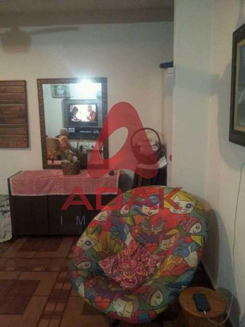 03ea7919-ce77-4b1a-891c-42e0ac - Cobertura 2 quartos à venda Flamengo, Rio de Janeiro - R$ 785.000 - LACO20018 - 4