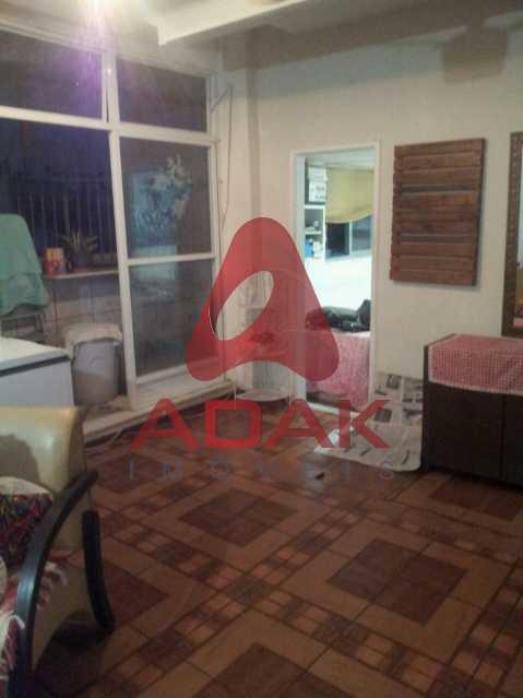 04e9970f-da05-4cf0-99cd-e9fdfc - Cobertura 2 quartos à venda Flamengo, Rio de Janeiro - R$ 785.000 - LACO20018 - 3