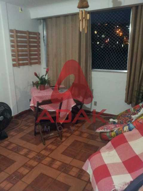 5cfba63c-702b-425b-8bb8-d691fb - Cobertura 2 quartos à venda Flamengo, Rio de Janeiro - R$ 785.000 - LACO20018 - 1