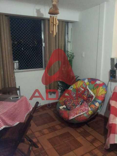 9fc83306-d666-4b90-9365-6168a5 - Cobertura 2 quartos à venda Flamengo, Rio de Janeiro - R$ 785.000 - LACO20018 - 5