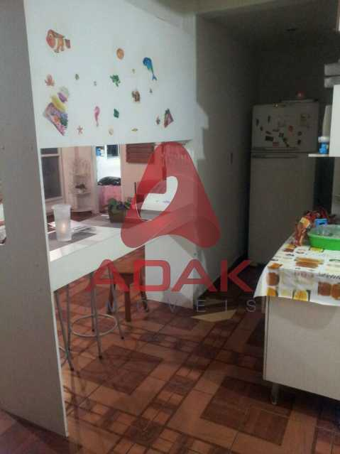 39ee05b2-7350-48e8-b53b-d1f777 - Cobertura 2 quartos à venda Flamengo, Rio de Janeiro - R$ 785.000 - LACO20018 - 12