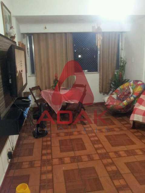 959cf769-e85f-4bc2-9bfd-6bd194 - Cobertura 2 quartos à venda Flamengo, Rio de Janeiro - R$ 785.000 - LACO20018 - 15