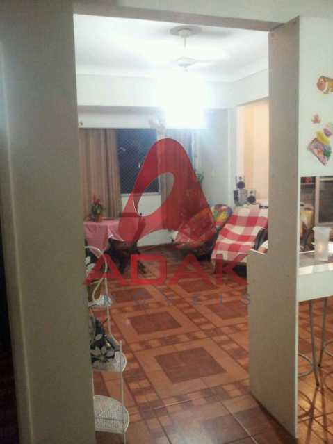d6d082db-7ade-47a9-ae36-bc83a4 - Cobertura 2 quartos à venda Flamengo, Rio de Janeiro - R$ 785.000 - LACO20018 - 20