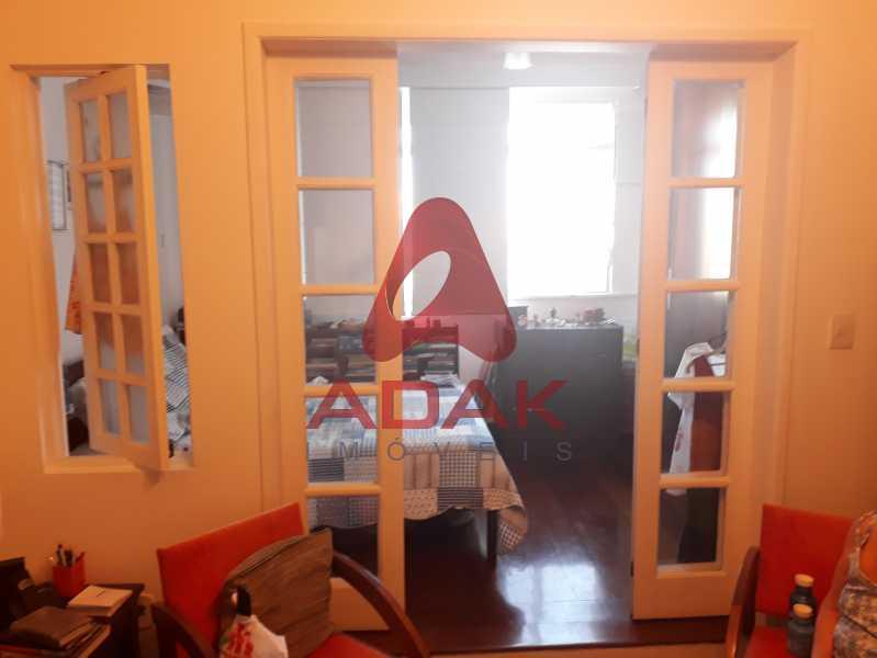 20180329_160436 - Apartamento à venda Catete, Rio de Janeiro - R$ 400.000 - LAAP00146 - 7