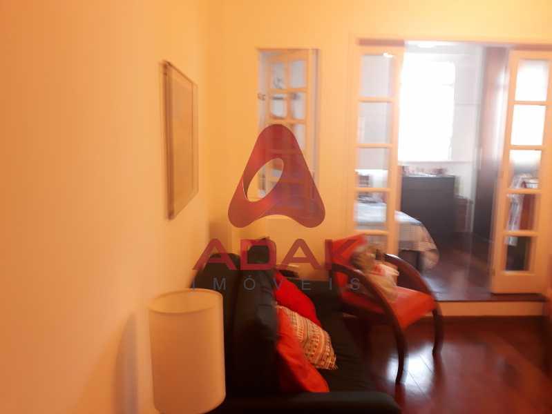 20180329_160443 - Apartamento à venda Catete, Rio de Janeiro - R$ 400.000 - LAAP00146 - 8