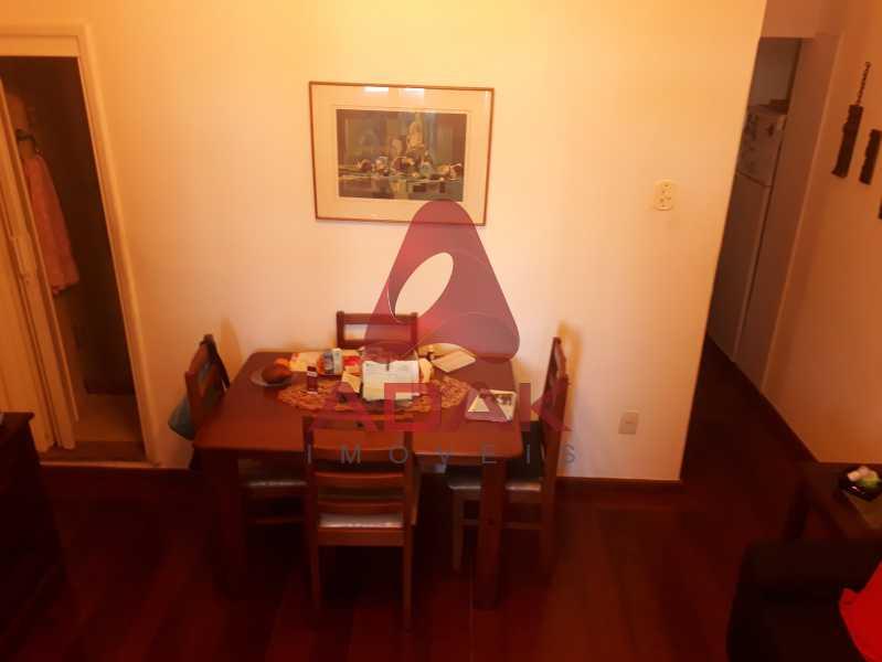20180329_160519 - Apartamento à venda Catete, Rio de Janeiro - R$ 400.000 - LAAP00146 - 10