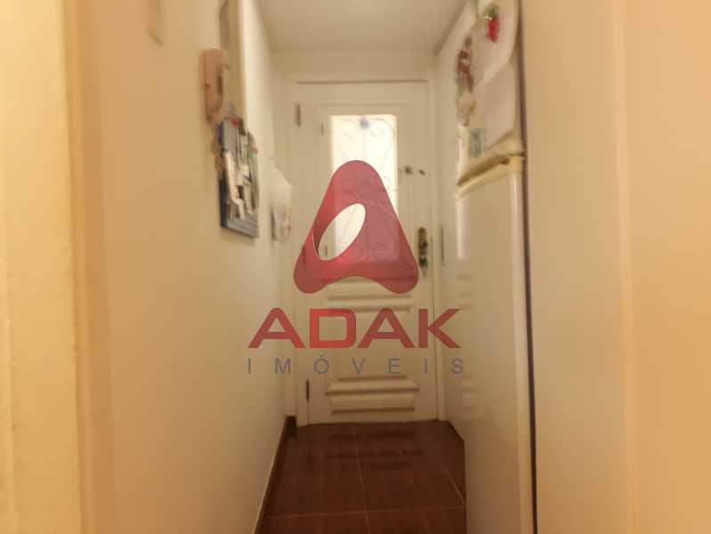 20180329_160655 - Apartamento à venda Catete, Rio de Janeiro - R$ 400.000 - LAAP00146 - 16