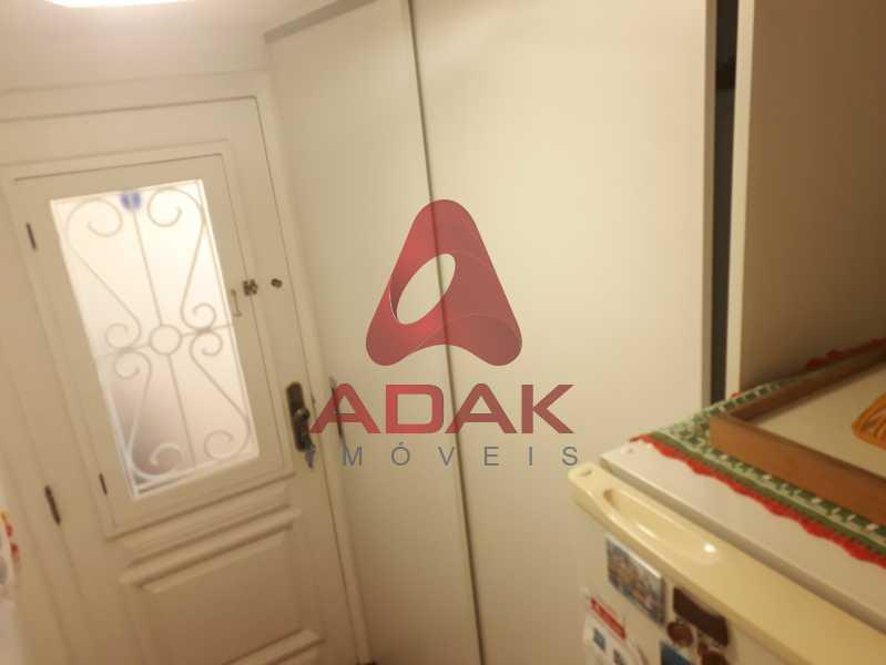 20180329_160706 - Apartamento à venda Catete, Rio de Janeiro - R$ 400.000 - LAAP00146 - 17
