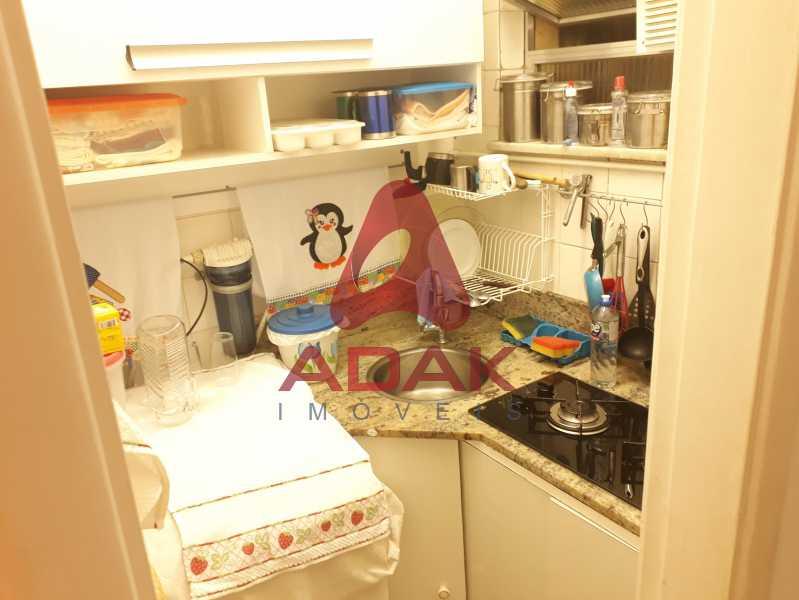 20180329_160716 - Apartamento à venda Catete, Rio de Janeiro - R$ 400.000 - LAAP00146 - 18