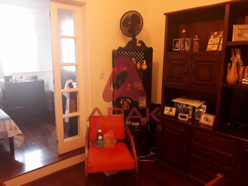 20180329_160749 - Apartamento à venda Catete, Rio de Janeiro - R$ 400.000 - LAAP00146 - 20